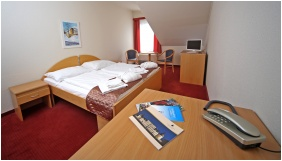 Panorama Hotel Noszvaj, Classic room - Noszvaj