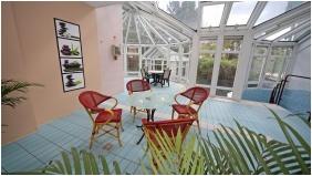 Panorama Hotel Noszvaj, Spa & Wellness centre
