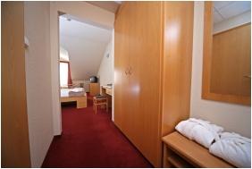 Classic room - Panorama Hotel Noszvaj