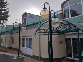 , Panoráma Hotel Noszvaj, Noszvaj