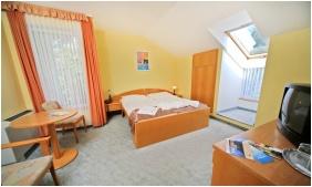 Panorama Hotel Noszvaj, Standard room - Noszvaj