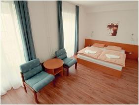 Aquilo Hotel Panorama Tihany, Tihany, Twin room