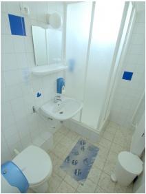 Bathroom, Aquilo Hotel Panorama Tihany, Tihany