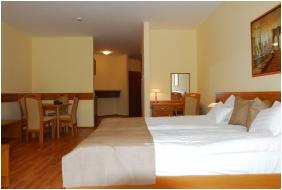 Panorama Wellness Apartman Hotel, Hajduszoboszlo, Superıor room
