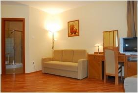 Panorama Wellness Apartman Hotel, Studıo Room - Hajduszoboszlo