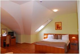 Panorama Wellness Apartman Hotel - Hajduszoboszlo