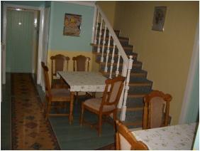 Panorama Guesthouse, Corridor
