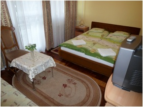 Panorama Guesthouse, Double room