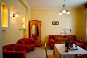 Lakosztály - Park Hotel Ambrózia