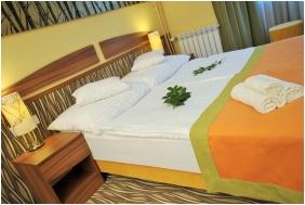 Park Hotel Gyula, Double room