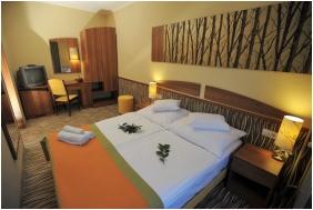 Park Hotel Gyula, Gyula, Franciaágyas szoba