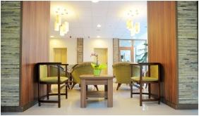 Hall - Park Hotel Gyula