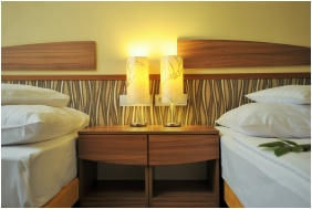 Twin room - Park Hotel Gyula