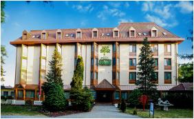 Exterior view - Park Hotel Gyula