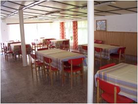 , Parti Sétány Vendégház, Balatonkenese