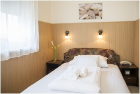 Passzio Pension, Single room - Budapest