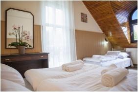Passzio Pension, Comfort triple room