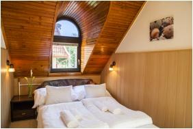 Double room - Passzio Pension