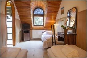 Chambre triple Comfort