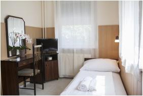 Passzio Pension, Single room - Budapest
