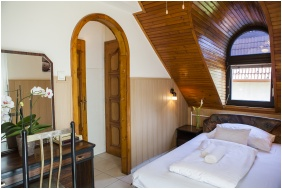 Single room - Passzio Pension