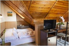 Comfort family room - Passzio Pension