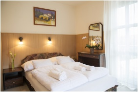 Double room - Passzio Pension