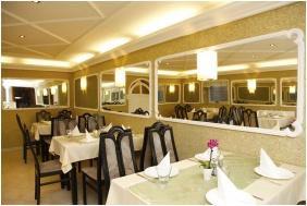 Restaurant, Passzio Pension, Budapest