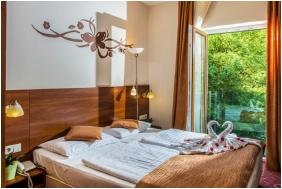 Standard room, Hotel Patak Park, Visegrad