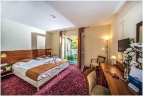 Superior room - Hotel Patak Park