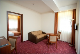 Suite - Hotel Patak Park
