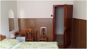 Pension Stop , Single room