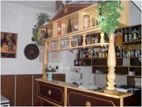 Pension Stop , Bar desk - Debrecen