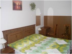 Stop Panzió, Debrecen, Kétágyas szoba