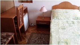 Stop Panzió, Debrecen, Egyágyas szoba