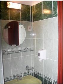 Stop Panzió, Fürdőszoba
