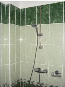 Fürdőszoba, Stop Panzió, Debrecen