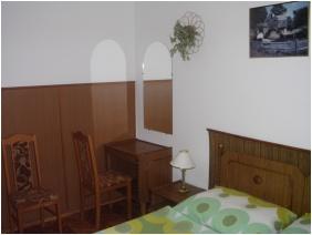 Egyágyas szoba, Stop Panzió, Debrecen