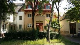 Pension Stop , Exterior view - Debrecen