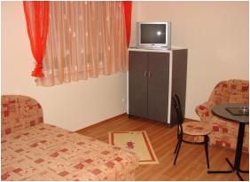 Pension Wolf, Sleeping room - Sarvar