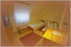Hotel Vadászkürt, Comfort egyágyas szoba - Székesfehérvár