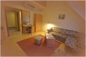 Hotel Vadaszkurt, Family Room