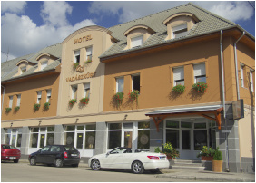Hotel Vadaszkurt, Szekesfehervar