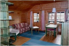 Petnehazy Club Hotel, Living room