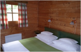 Sauna - Petnehazy Club Hotel