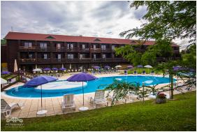 Petnehazy Club Hotel, Budapeszt,