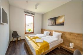 Pilvax Hotel, Classic szoba - Kalocsa