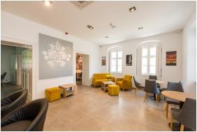 Hall - Pilvax Hotel