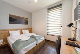 Standard szoba, Pilvax Hotel, Kalocsa