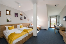 Pilvax Hotel, Superior szoba - Kalocsa